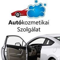 Autókozmetika Székesfehérvár